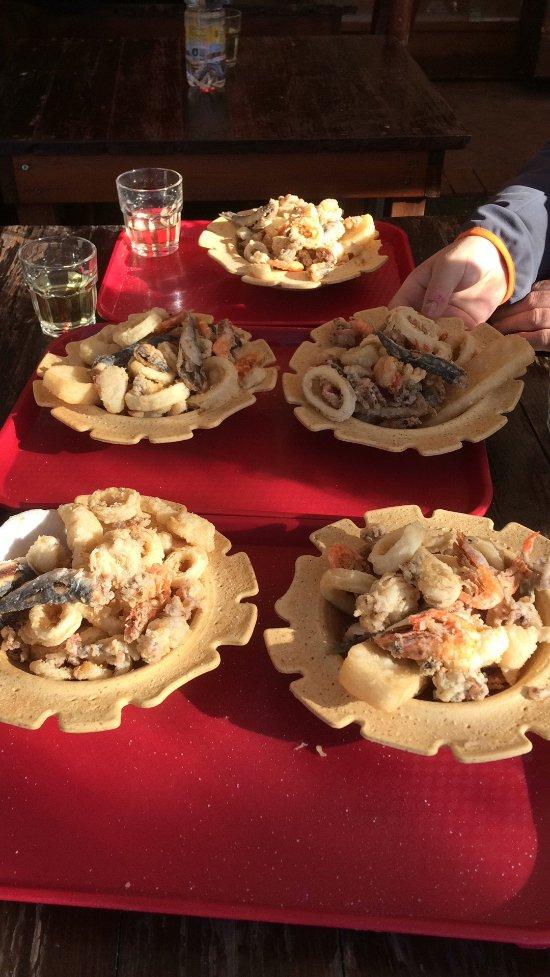 Taverna tipica veneziana torcello ristorante recensioni numero di telefono foto tripadvisor - Cucina tipica veneziana ...