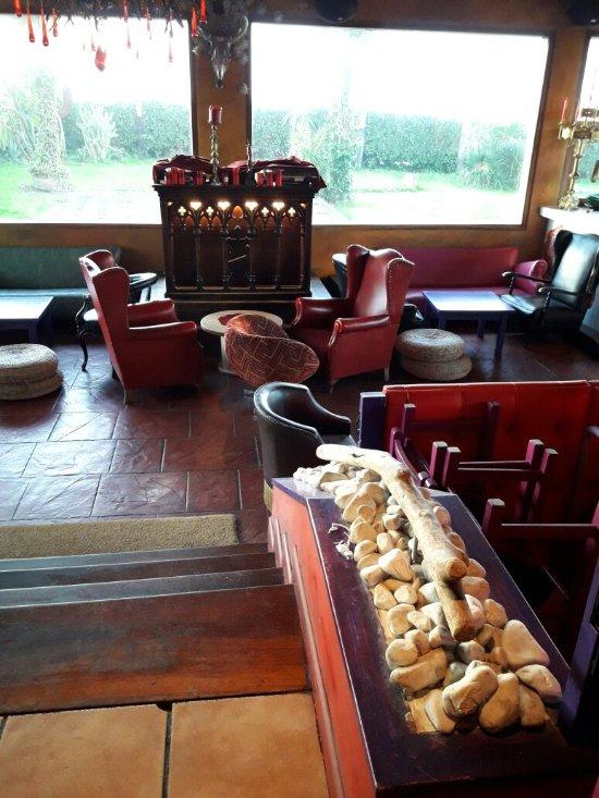 Milagros restaurante barrika restaurantbeoordelingen - Restaurante gardoki sopelana ...