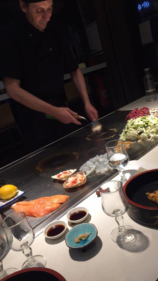 Le Fubuki, Lyon - Cordeliers - Jacobins - Restaurant Avis, Numéro ...