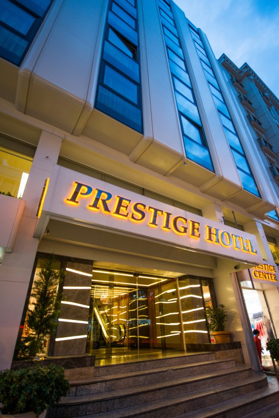 Prestige Otel Istanbul Türkiye Otel Yorumları Ve Fiyat
