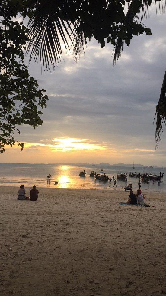 Krabi Tropical Beach Resort Expedia