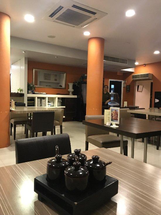 Bangkok Küche Reno