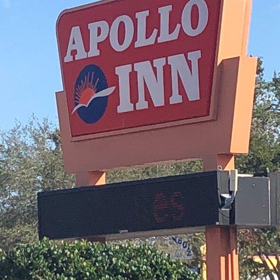 Apollo Inn Updated 2018 Prices Hotel Reviews Kissimmee Fl Tripadvisor