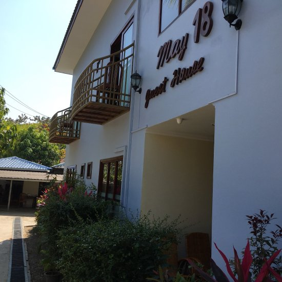 May Guest House