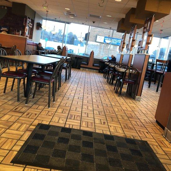 McDonald's, Midland - 6800 Eastman Rd - Restaurant Reviews