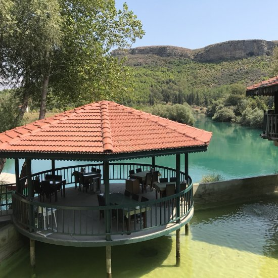 YESIL VADI OPTIMAL (Manavgat, Tyrkiet) Hotel anmeldelser