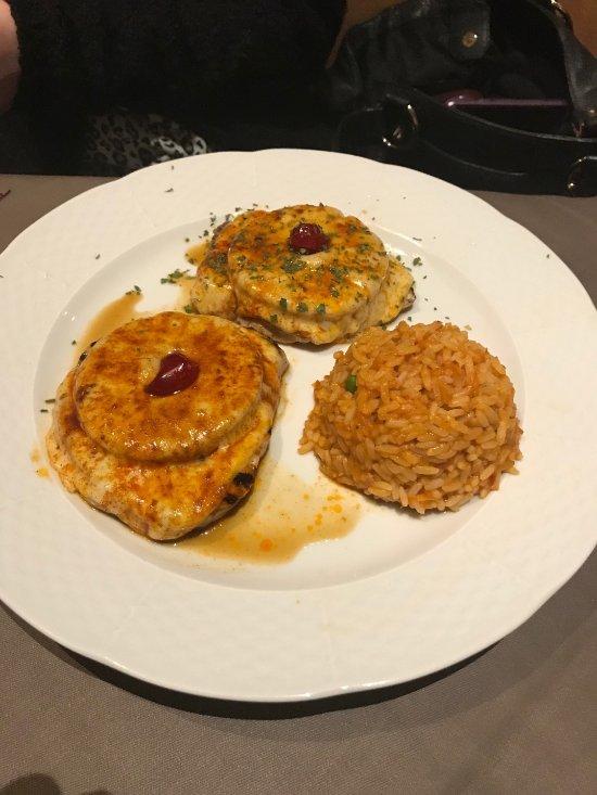 Restaurant akropolis vienna restaurant reviews phone for Akropolis greek cuisine merrillville in