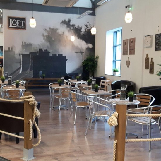 The Loft Coffee Shop Leeds Updated 2020 Restaurant