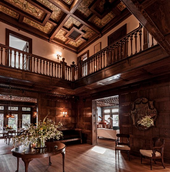 Tiger house the inn at hudson updated 2017 reviews for The barlow hotel hudson ny