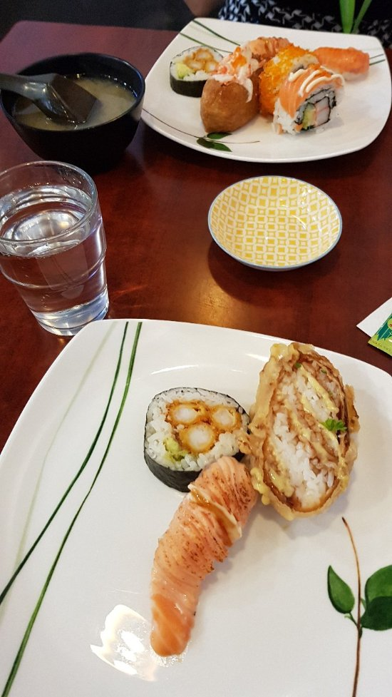 Hikari Sushi Bar & Japanese Cuisine, Dunedin - Restaurant Reviews, Phone Number & Photos - TripAdvisor