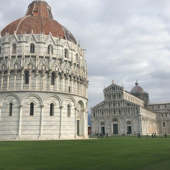 Helvetia Pisa Tower Hotel Tripadvisor
