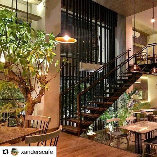 Xander's (Tipu Sultan), Karachi - Photos & Restaurant Reviews