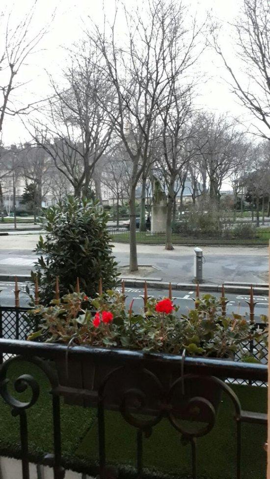 H tel de latour maubourg paris france voir les tarifs for Hotel des bains paris 14