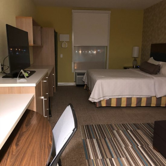 Hotel With Kitchenette In Room Cleveland Ohio