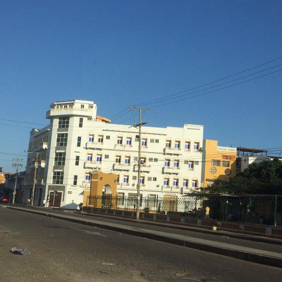 San Felipe Hotel Cartagena