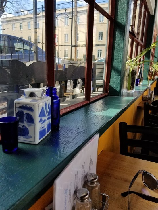 blue moon cafe shepherdstown omd246men om restauranger
