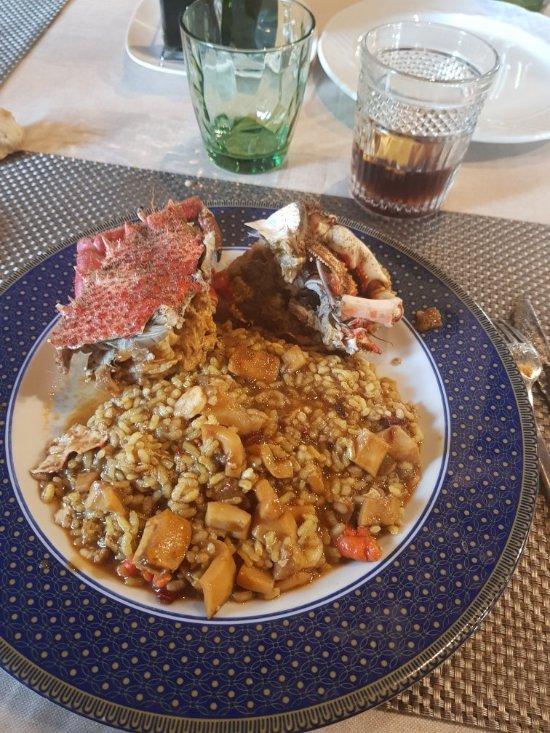 Els fogons de canadal la jonquera restaurant avis for Restaurant la jonquera