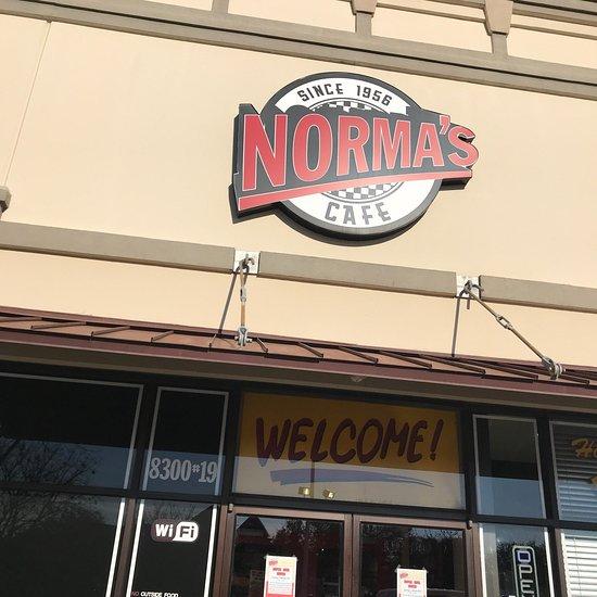 Norma's Cafe, Frisco - Restaurant Reviews, Photos & Phone