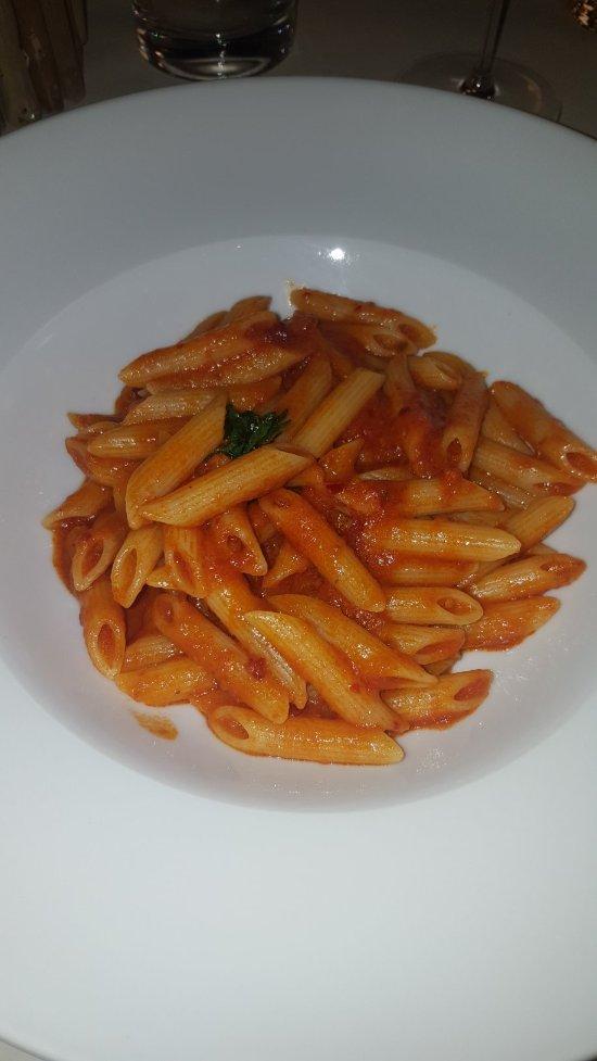 Restaurant meridian cucina italiana fieberbrunn for P cucina italiana