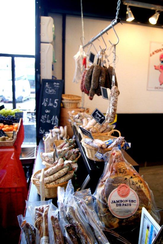 Things To Do in Tour de l'Horloge, Restaurants in Tour de l'Horloge