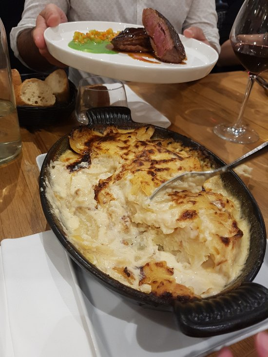 le gratin dauphinois grenoble restaurantbeoordelingen tripadvisor. Black Bedroom Furniture Sets. Home Design Ideas
