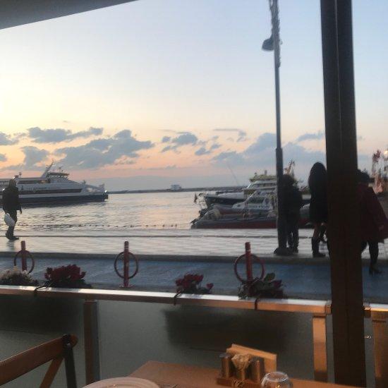Sakiz Alsancak Izmir Restaurant Reviews Photos Phone