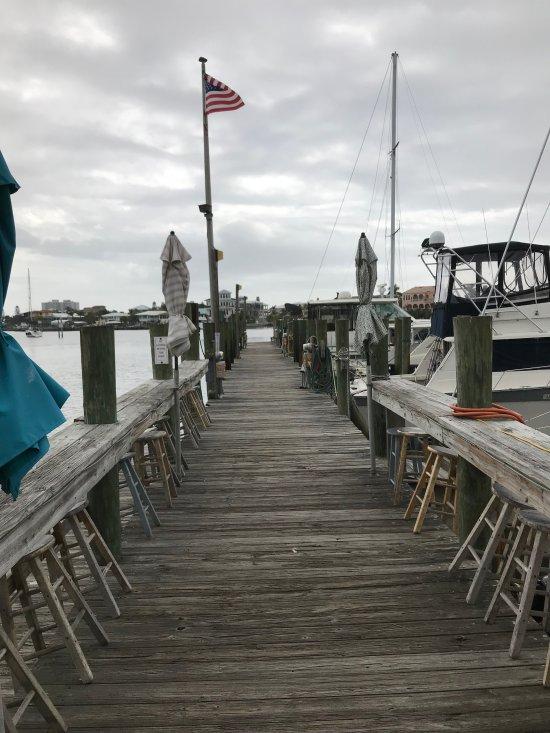 Bonita Bills Waterfront Cafe Fort Myers Beach Fl