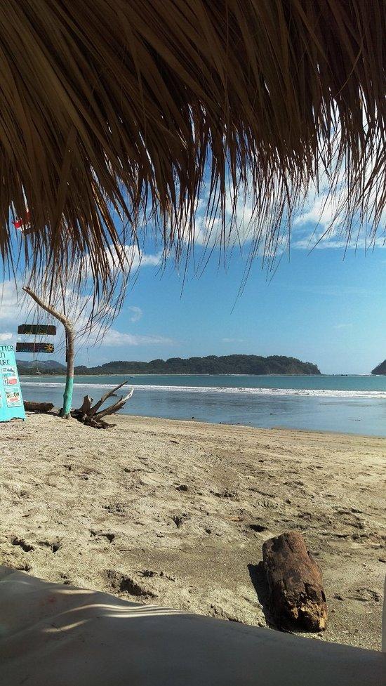Hotel Locanda Samara Beach
