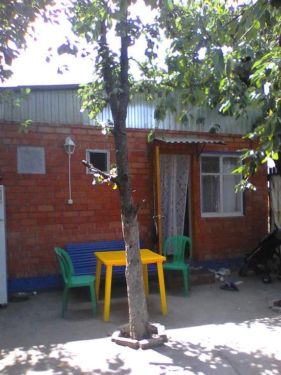 Mini Hotel Berdyanskaya 54