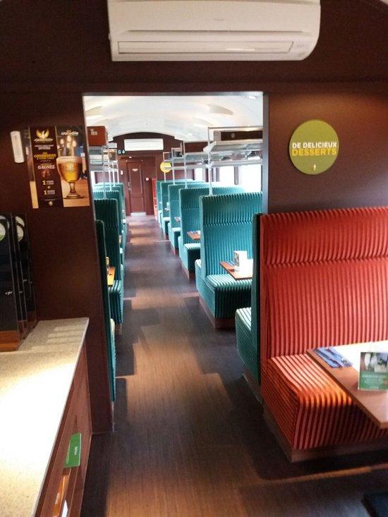 Restaurants crocodile saint martin boulogne ravintola arvostelut tripadvisor - Auchan st martin boulogne ...