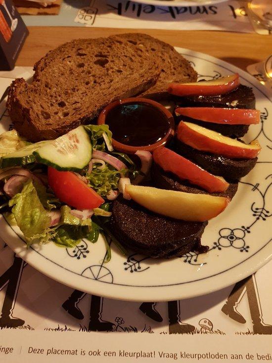 De Vief Heringe Sittard Restaurant Reviews Phone Number Photos