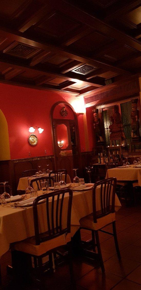 Serendib milan stazione centrale restaurant reviews for Milan indian restaurant