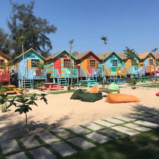Coco Beachcamp Updated 2018 Campground Reviews Vietnam La Gi Tripadvisor