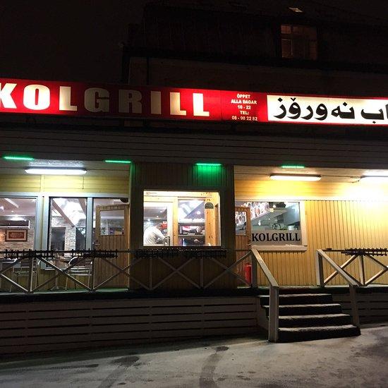 kurdiska restaurang i stockholm