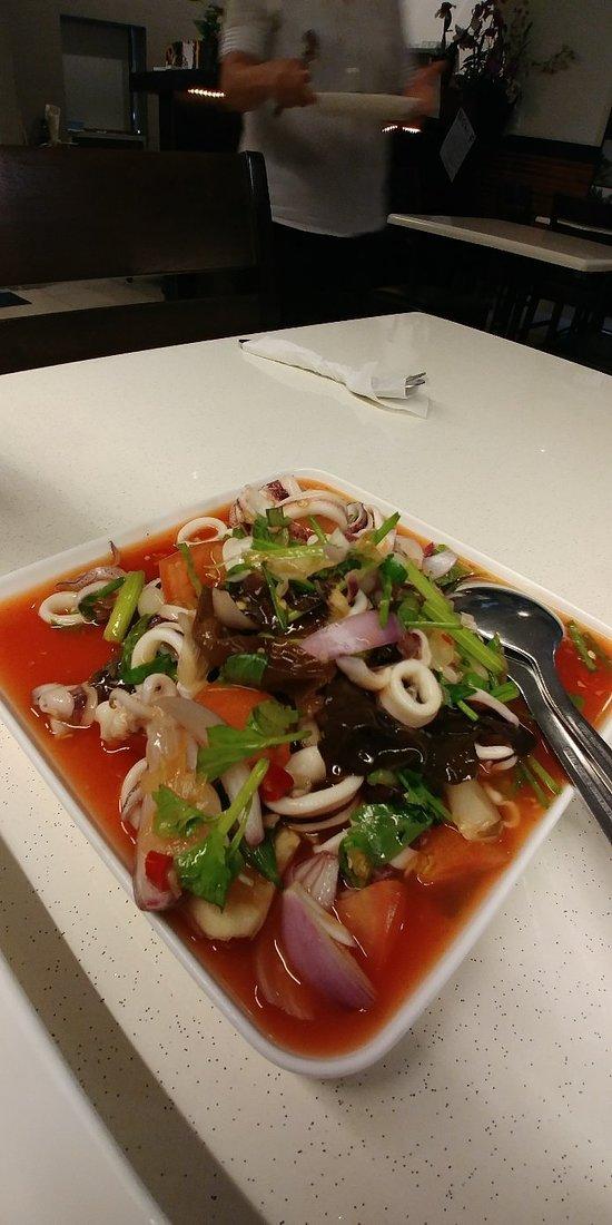 Kuah Town Seafood