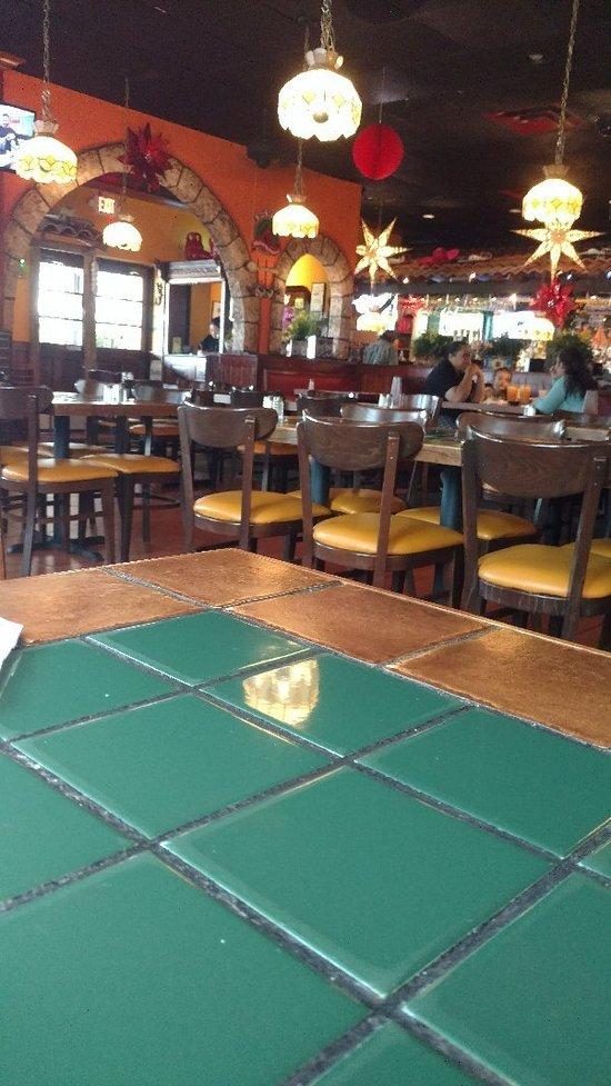 El Tapatio Mexican Restaurant Kissimmee Fl