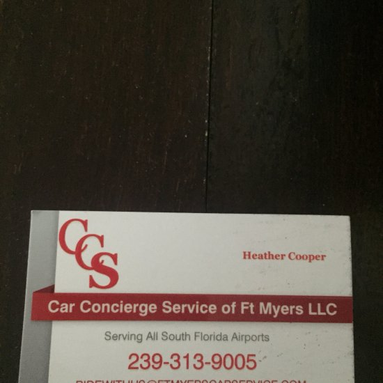 Car Concierge Service of Fort Myers 2019 All You Need to