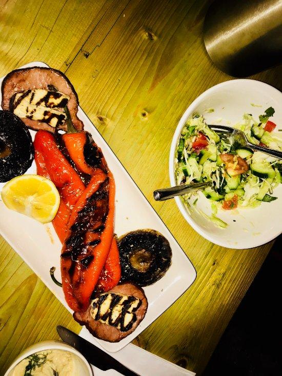 Meraki Restaurant Review