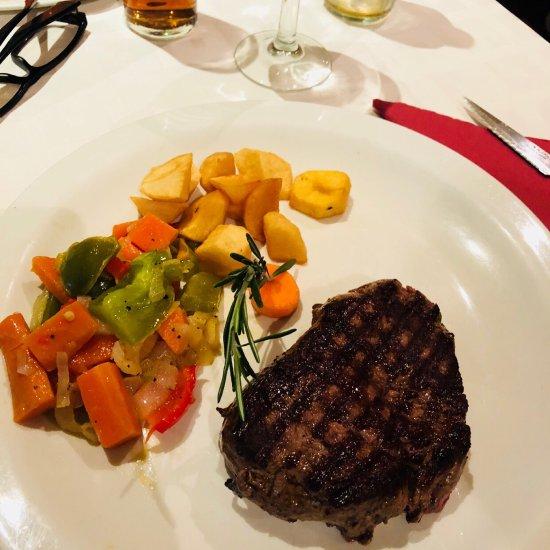 imagen Portobello Restaurante Italiano en Teguise