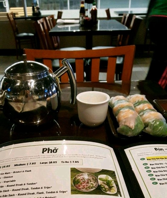 Pho nhi vietnamese noodle house tulsa restaurant for Asian cuisine restaurant tulsa