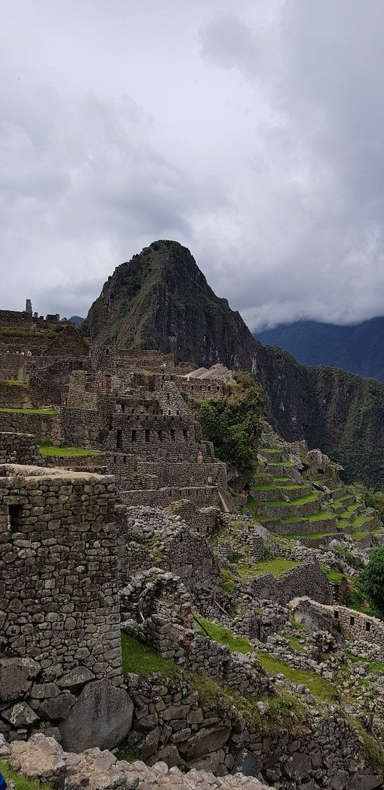 Restaurant Paris Machu Picchu