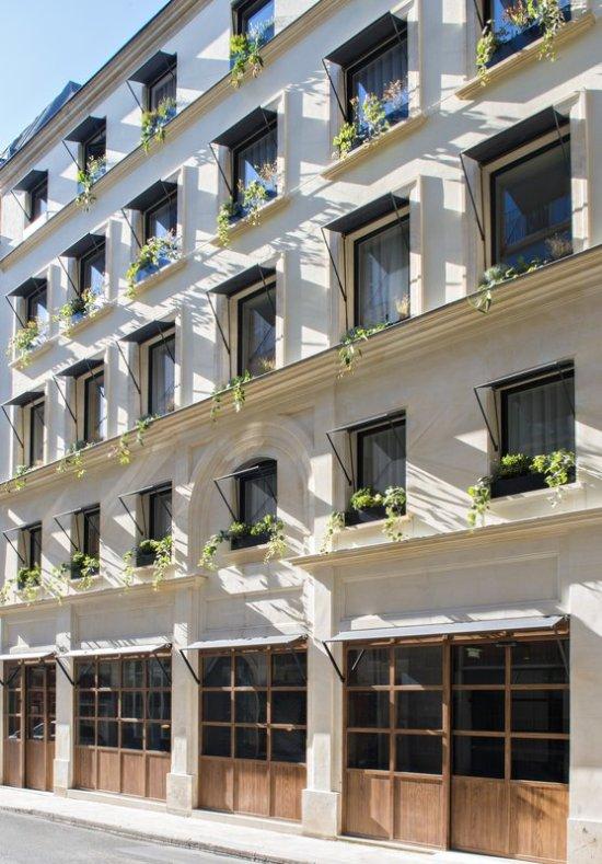Hotel Parister
