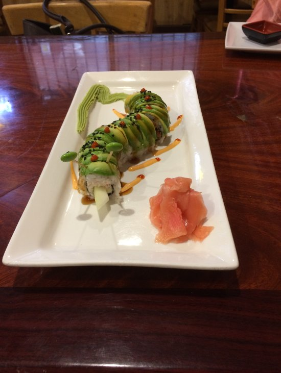 Best Sushi Restaurants In Palm Springs Ca