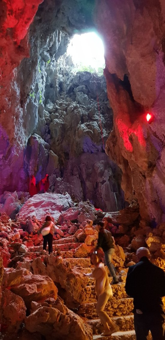 Tham Nang Aen Cave Thakhek 2019 All You Need To Know