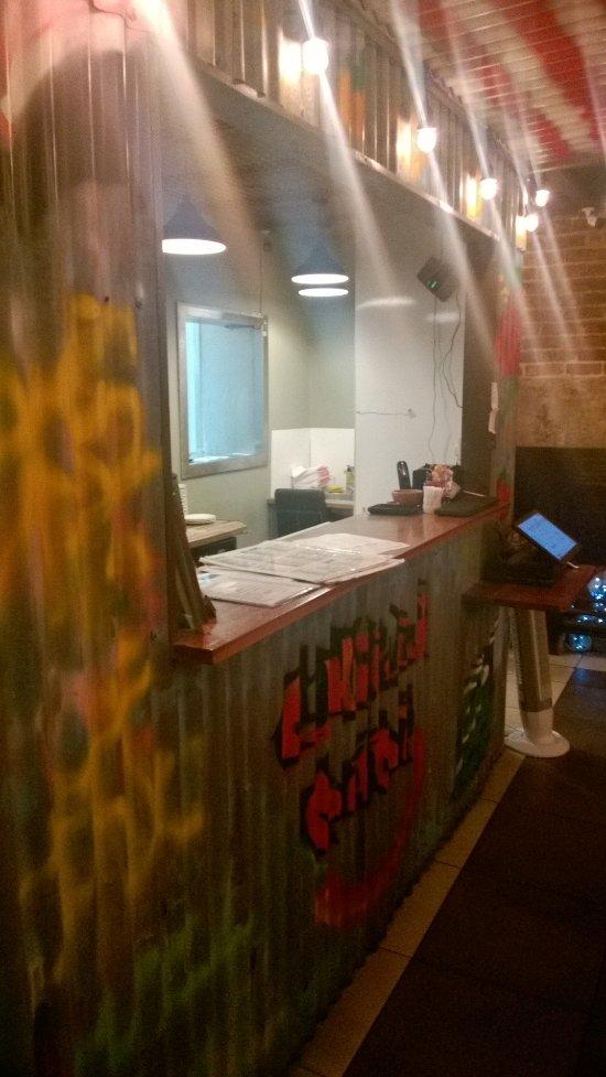 Chilli Padi Restaurant Review