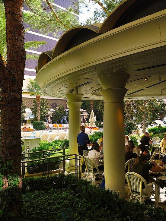 Jardin las vegas restaurant reviews phone number for Jardin wynn