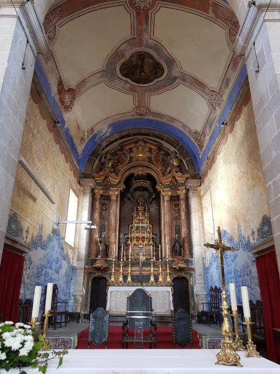 Things To Do in Igreja de Santa Maria do Castelo, Restaurants in Igreja de Santa Maria do Castelo