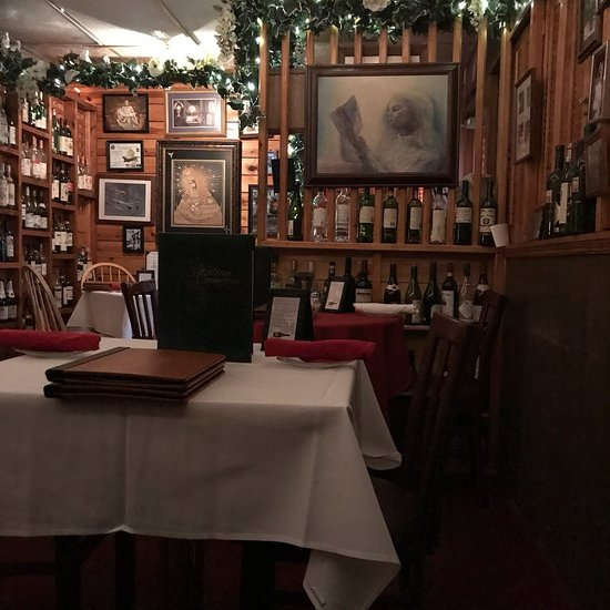 The Italian Connection Fort Wayne Restaurant Reviews