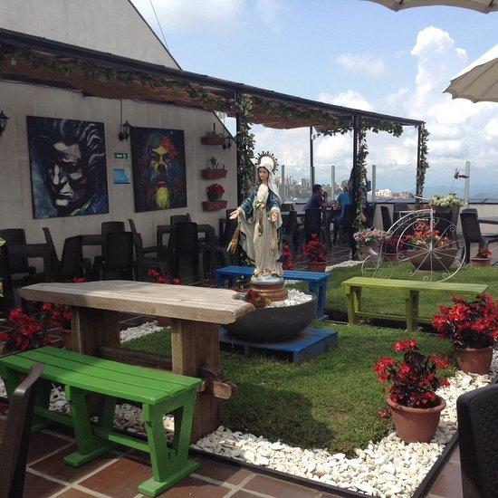 Café La Terraza Manizales Fotos Número De Teléfono Y