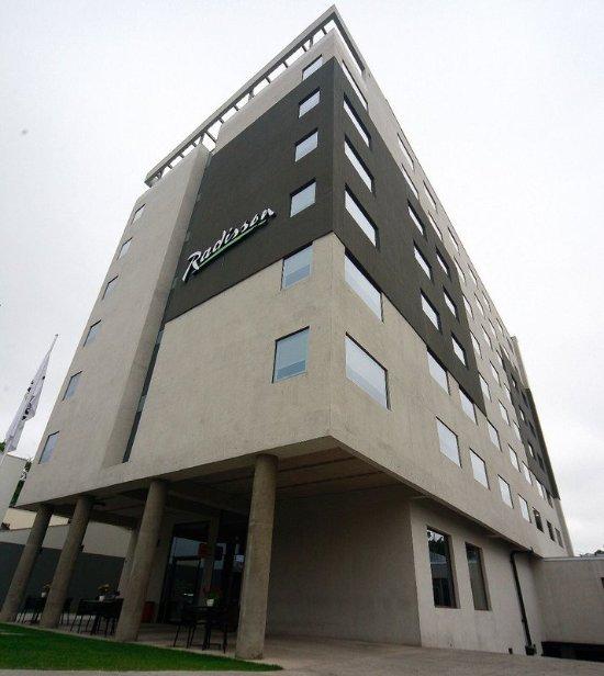 Radisson Hotel Curicó
